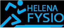 Helena Fysio Logo